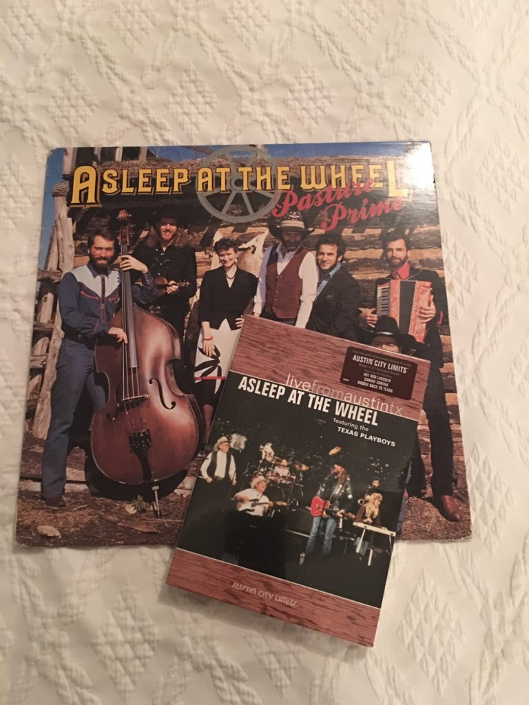 asleep at wheel austin